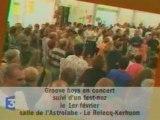 Iroise - France 3 - 31-01-2003