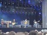 Ben harper @ Rock werchter 2008