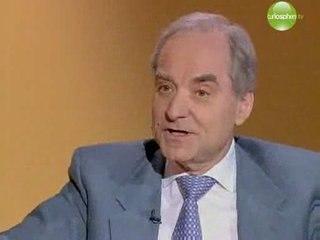 Interview de l'astrophysicien André Brahic