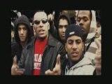 MORSAY feat TRUAND 2 LA GALERE S'EN BALLE LES COUILLES