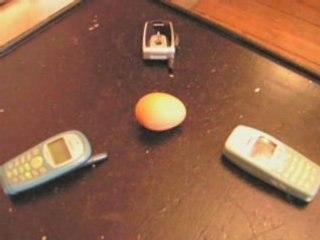 Portable + Egg = Incredible