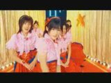 Berryz Koubou - Munasawagi Scarlet (dance shot)
