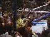 Hulk Hogan & Mr. T vs Roddy Piper & Mr. Wonderful
