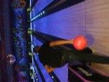 Bowling le jour de mes 18 ans