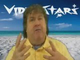 Russell Grant Video Horoscope Libra July Friday 11th