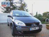 Voiture occasion Renault Scenic II SAUVIAN