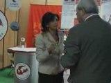 La Fondation Casques Rouges au Salon des Solidarités
