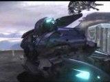 """Halo 3 cranes """"Attrape"""""""