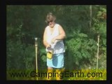 Quick and Easy Campsite Cleanup - The Camping Minute