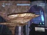 "Halo 3 Cranes ""Tilt"""
