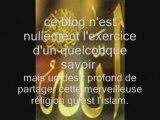 presentation du blog