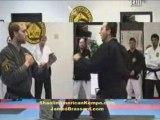 Shaolin Kempo/Kenpo Karate in KY. DVD Clips/Jim Brassard