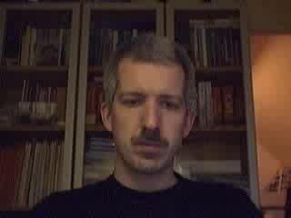 Dialymotion webcam test