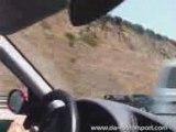 Turquie BMW M3 Turbo VS Diablo moyen-orient
