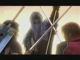 04. Genesis, Angeal et Sephiroth Final Fantasy VII CC