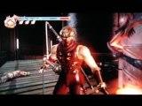 Ninja Gaiden II - XBox 360 (Português) - Part 3