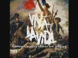 viva la vida-Coldplay avec sous titre(lycris)