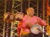 Khaled  Sahra [Live concert Agadir Maroc 2008]