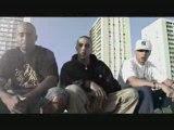R.E.D.K. feat Kalash L'Afro Saliente 13 Sur LA Plaque