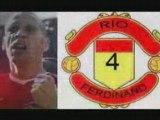 Video Man Utd Top10 Goals 2006-2007 - Man, Utd, Top10, Goals