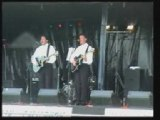 Everly Bros Tribute Act: The Temple Brothers