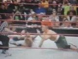 rated rko contre shawn michaels & john cena