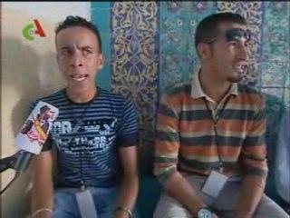 medea casting alhan wa chabab