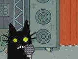 13, le chat qui parle Favotoon J.Z
