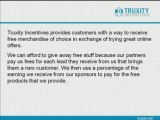 Truxity Incentives - Online Promotional Incentive Company