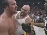 Nitro '98 - Rick & Scott Steiner vs. Konnan & Buff Bagwell