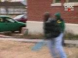 Planete Choc - La Guerre Des Gangs 1/3 Crips VS Bloods