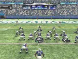 E3 2008 – Madden NFL 09 – News Vidéo – Jeux Vidéo – PS3