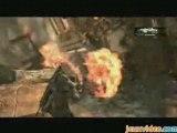 Jeux Vidéo Actu - 15/07/08 - Resident Evil 5 - Killzone 2