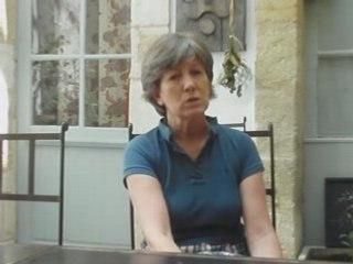 Interview de Véronique Daudin, écolodge des chartrons