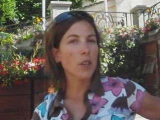 Interview de Tiphaine Breillot, Mont Blanc Ecotourisme