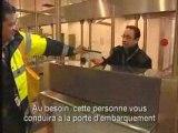 PHMR - sûreté aéroportuaire et le handicap
