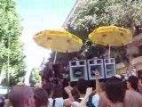 Gay Pride de Marseille 2008