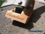 Poweriser, choisir l'original ! Echasses urbaines !
