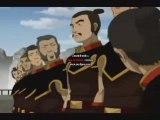 Avatar livre III amv