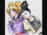 Couples mangas