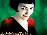Moi je vis chez Amélie Poulain(Fatals Picards cover)