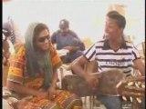 gnawa-breakfast in Essaouira