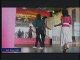 Cours de danse à l'aéroport de Roissy-Charles-de-Gaulle