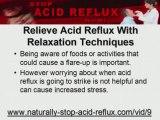 Acid Reflux Natural Remedies - Part 9
