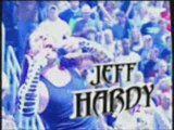 Jeff Hardy Tribute WWE