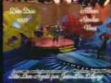 Chansons numéro 32 Jean Luc Lahaye - Doo Doo