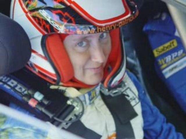 2007 ... Champion !  Patrick Henry -Magali Lombard