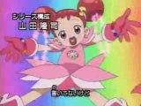 Ojama Doremi Générique 1er  saison Japan
