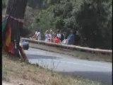 course de cote Gassin 2008 BRC Lefrançois