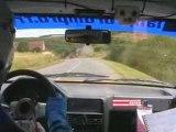 Cote chalonnaise 2008 Bruchon 106 xsi n1 es1